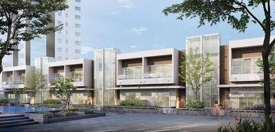 - Sky Home at Gallery West Residences