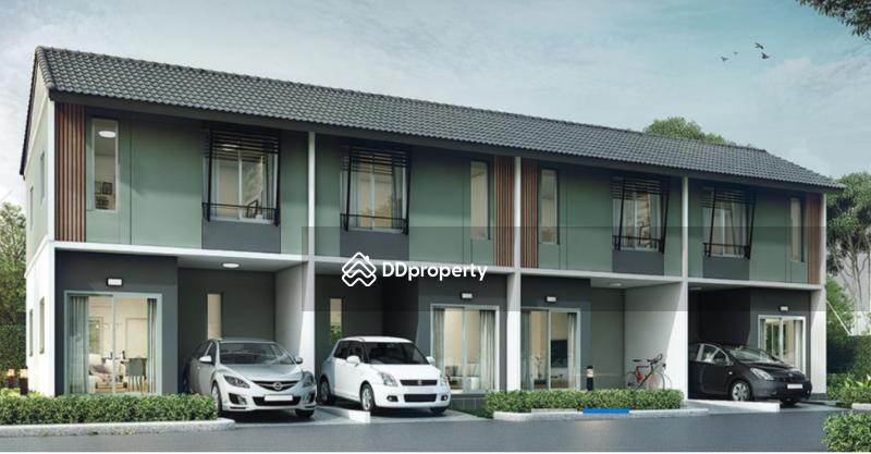 Baan Pruksa Ladkrabang-Suvarnabhumi 3 : บ้านพฤกษา ลาดกระบัง-สุวรรณภูมิ 3 #0