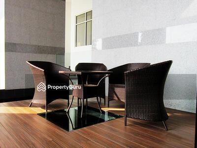 - One Tanjong Luxury Beachfront Super- Condominium