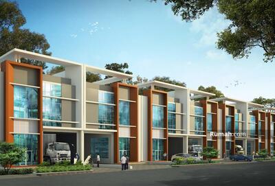 - AKR Grand Estate Marina City