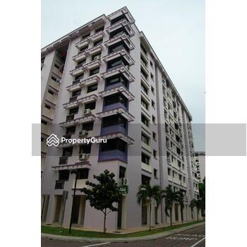 366 Tampines Street 34