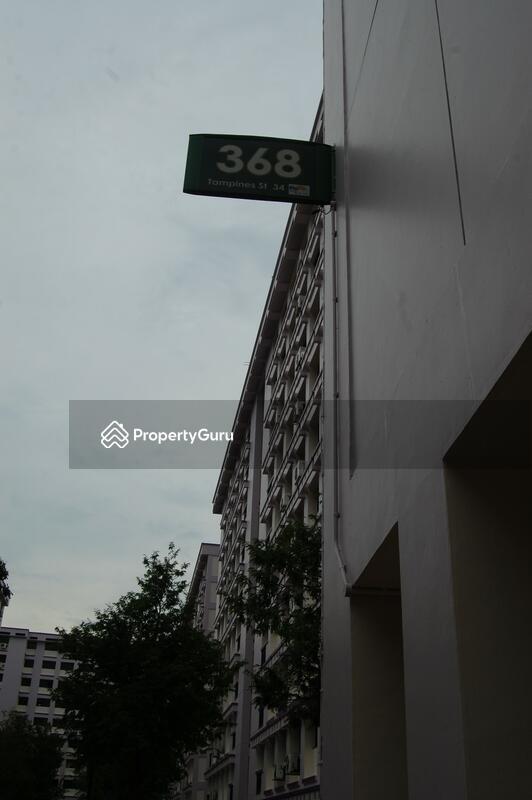 368 Tampines Street 34 #0