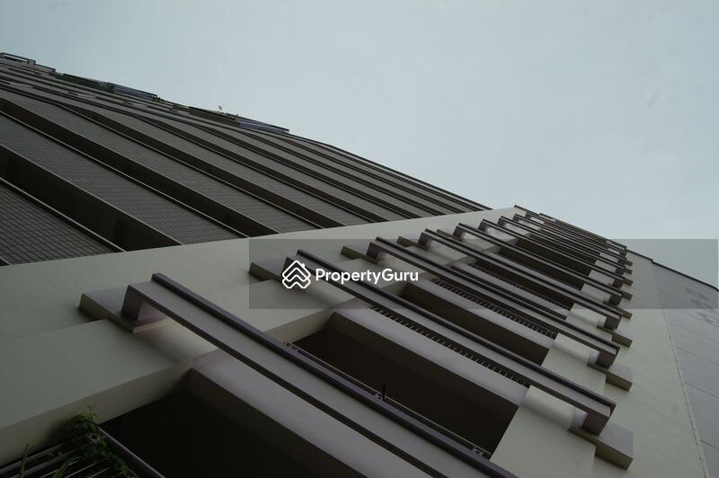 369 Tampines Street 34 #0