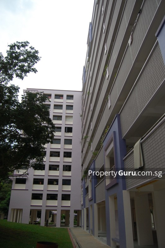 367A Tampines Street 34 #0