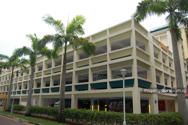 374A Tampines Street 34 #0