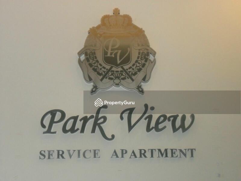 Parkview Service Apartment #0