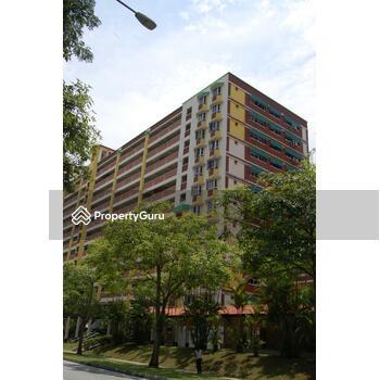 489B Tampines Street 45