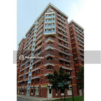 491H Tampines Street 45