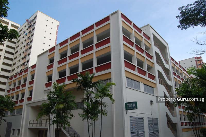 701A Tampines Street 71 #0