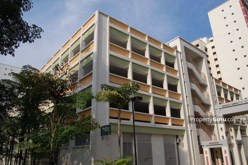716A Tampines Street 71 #0