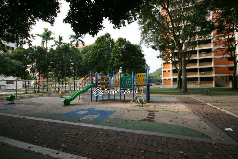 3 Teban Gardens Road #0