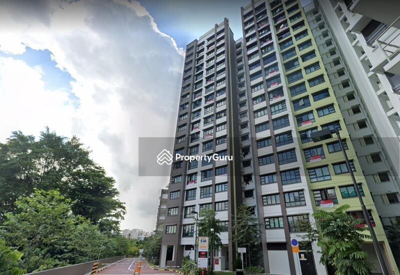 998B Buangkok Crescent #0
