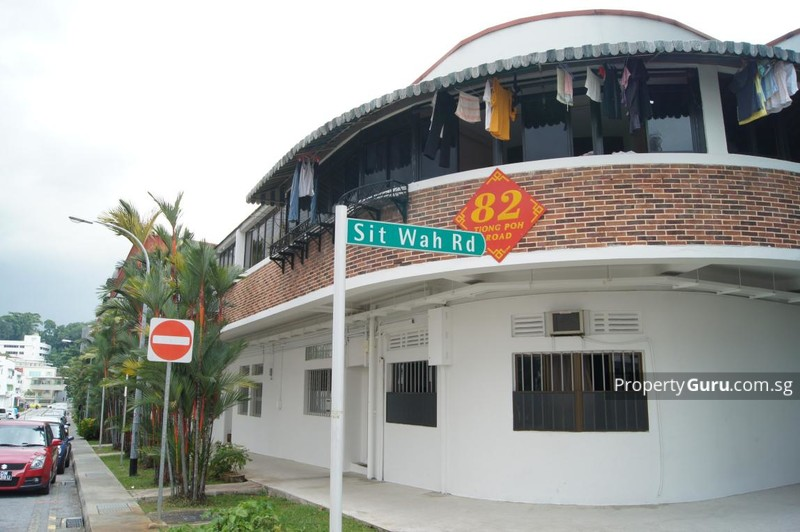 82 Tiong Poh Road #0