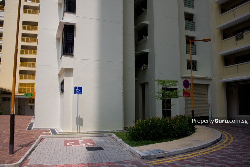 79B Toa Payoh Central #0