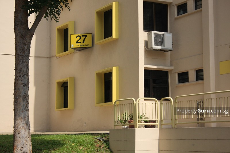 27 Toa Payoh East #0
