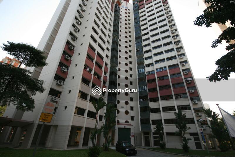 284 Toh Guan Road #0