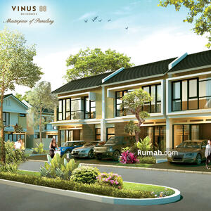 - VINUS88 RESIDENCE