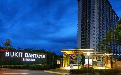 - Bukit Bantayan Residence