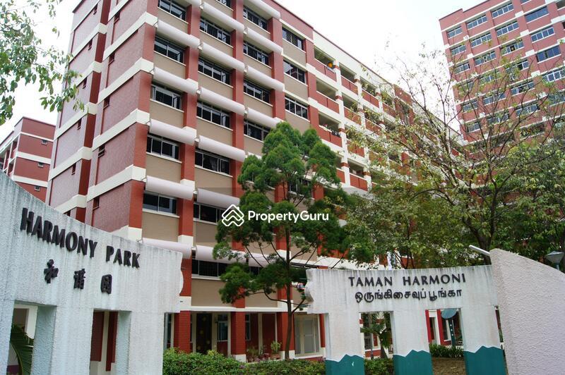 464 Upper Serangoon Road #0