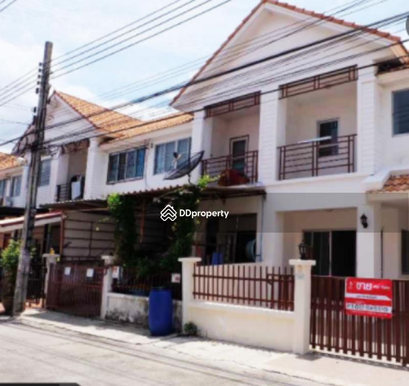 Phanason Villa Thepharak : พนาสนธิ์ วิลล่า เทพารักษ์ #0