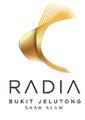 Radia Bukit Jelutong Commercial