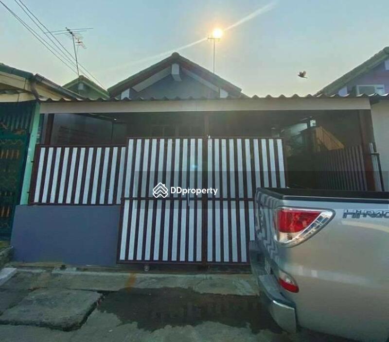 Baan Amornsap Leapwaree 25 : บ้านอมรทรัพย์ เลียบวารี 25 #0