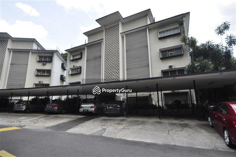 Selangor Properties Apartment