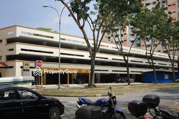 385 Yishun Avenue 6