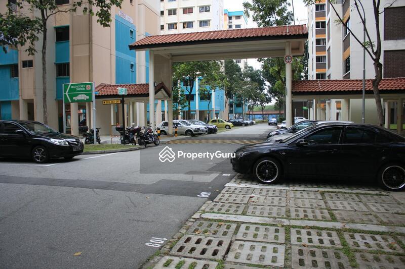 393 Yishun Avenue 6 #0