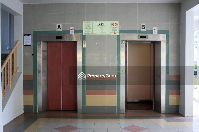 324 Yishun Central #0