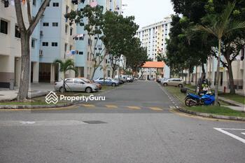 254 Yishun Ring Road