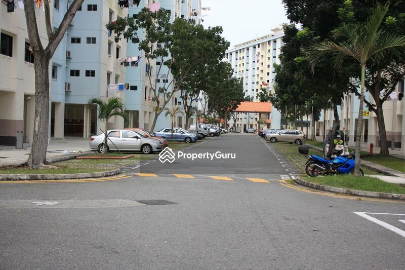 254 Yishun Ring Road #0