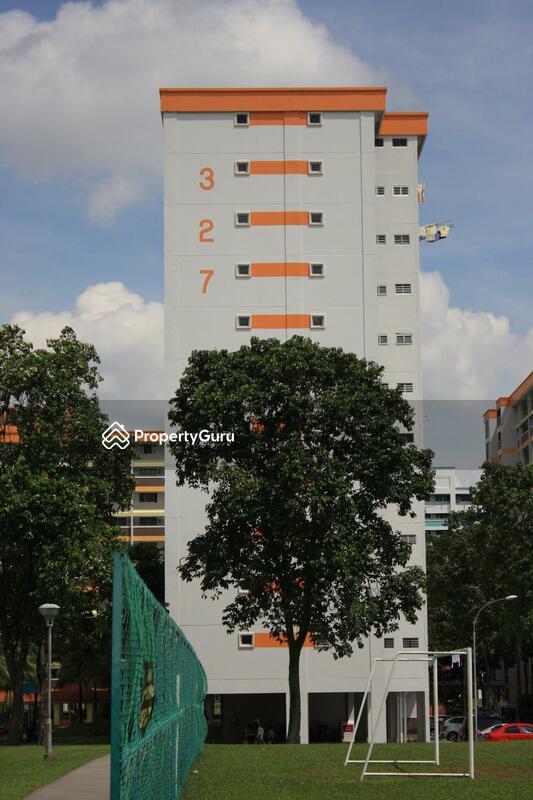 327 Yishun Ring Road #0