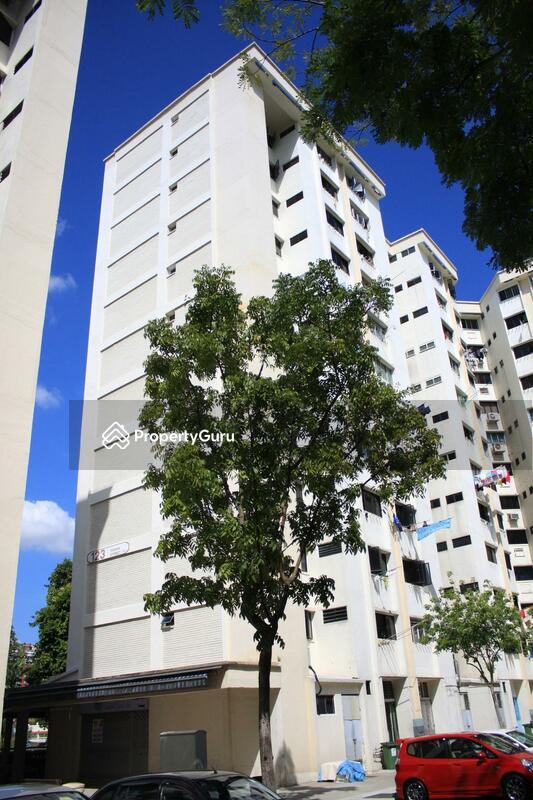 123 Yishun Street 11 #0