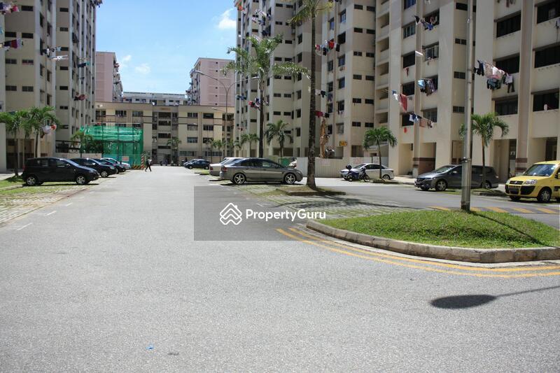 145 Yishun Street 11 #0