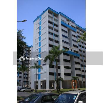 154 Yishun Street 11