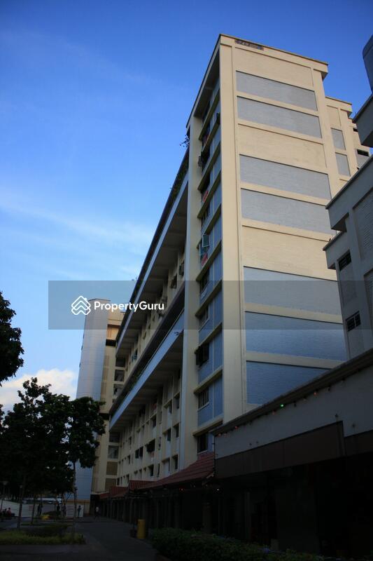 749 Yishun Street 72 #0
