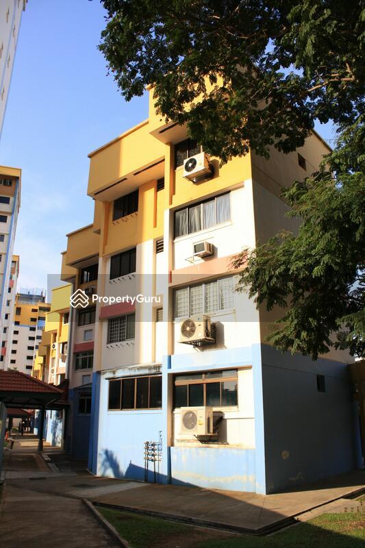 763 Yishun Street 72 #0