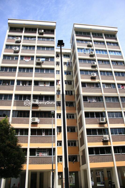 824 Yishun Street 81 #0