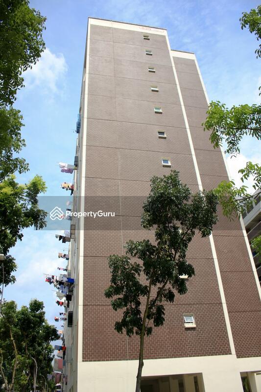 830 Yishun Street 81 #0