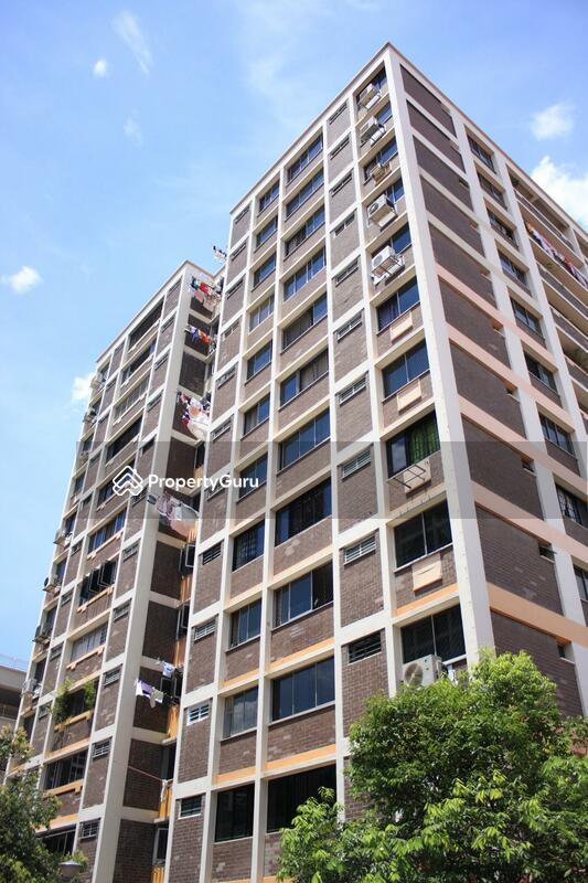 841 Yishun Street 81 #0