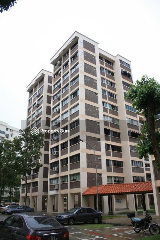 877 Yishun Street 81 #0