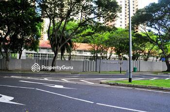 150 Cantonment Road