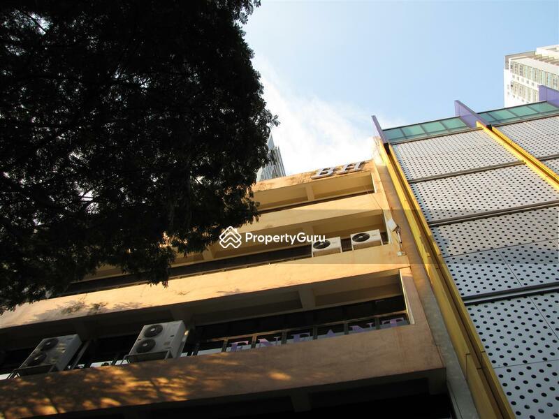B H Building #0