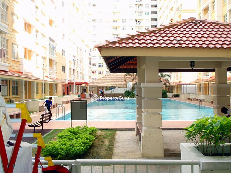 Villa Krystal @ Bandar Selesa Jaya #0