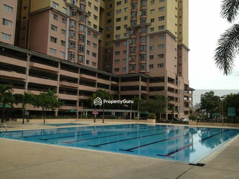 Angkasa Condominiums #0