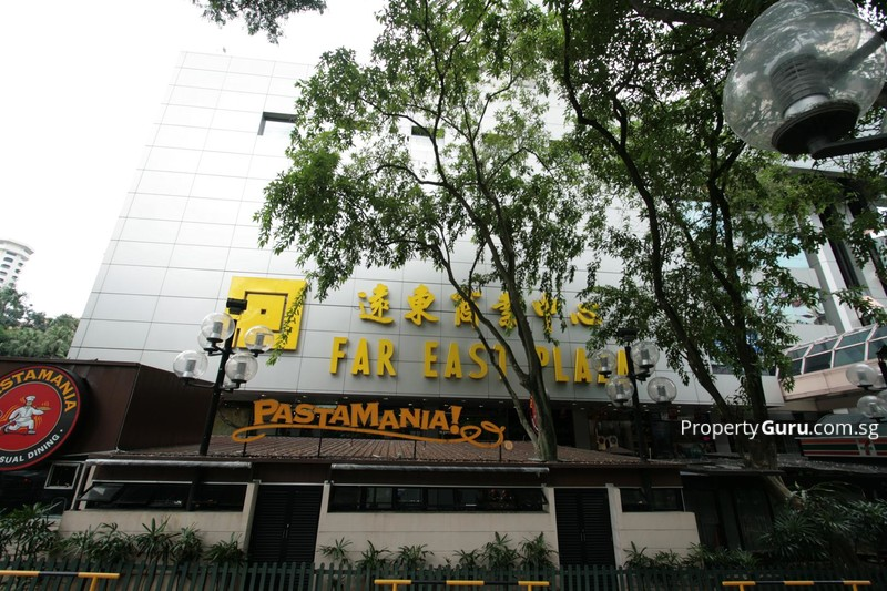 Far East Plaza #0