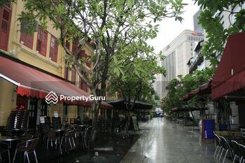 Far East Square