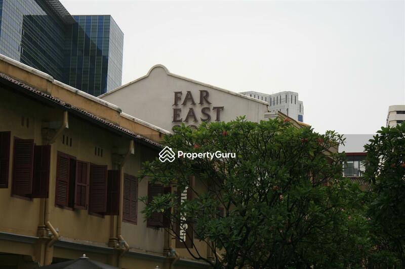 Far East Square #0