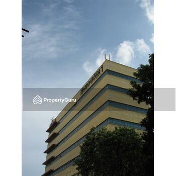 Habourside Building 1